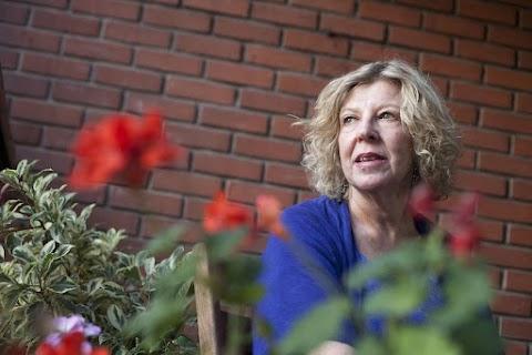 #LasImprescindibles Tamara Kamenszain, una de las mayores voces de la poesía argentina   Yaazkal Ruiz
