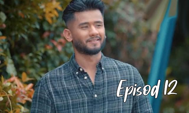Drama Tak Sempurna Mencintaimu Episod 12 Full