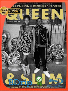 Queen & Slim (2019) BDRIP1080pLatino [GoogleDrive] SilvestreHD