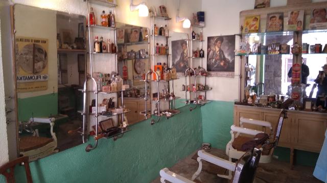 Barberia de Salàs