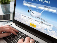 Keuntungan Pesan Tiket Pesawat Bali Padang Secara Online