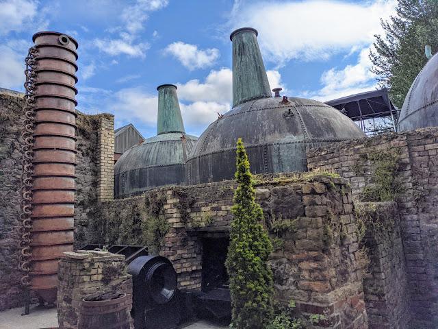 Things to do near Athlone: Visit Kilbeggan Distillery