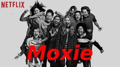 Moxie 2021 Dual Audio Hindi Full Movie 480p