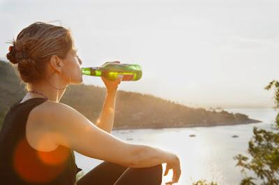 boire bière et maigrir