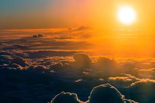 sunrise -UNCONQUERABLE - ORIGINAL QUILLS