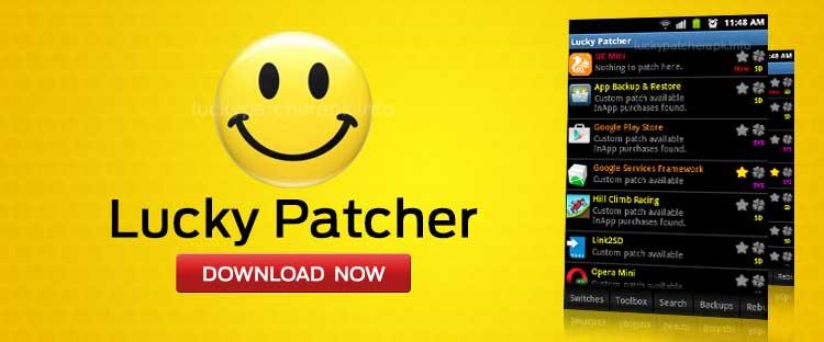 Lucky Patcher v6.4.9 Apk - Dope Files