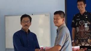 Kades Tunjungtejo Berhasil Menjabat Ketua Polosoro Kecamatan Pituruh Periode 2019/2025