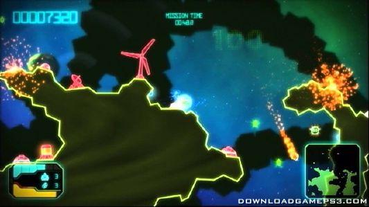 Gravity Crash PSN - Download game PS3 PS4 RPCS3 PC free