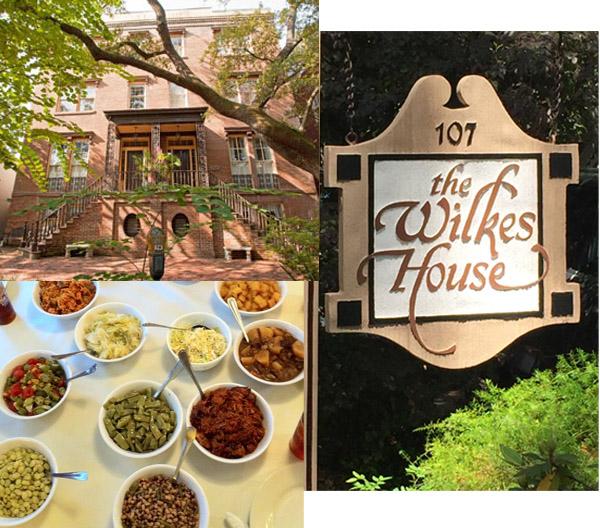 Mrs Wilkes Dining Room Savannah: CreativeSteph13: Excellent Adventures In Savannah