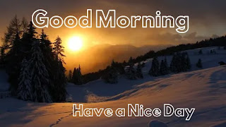 Good morning have a nice day image download