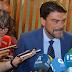 Luis Barcala insta al Gobierno a restringir más la actividad económica