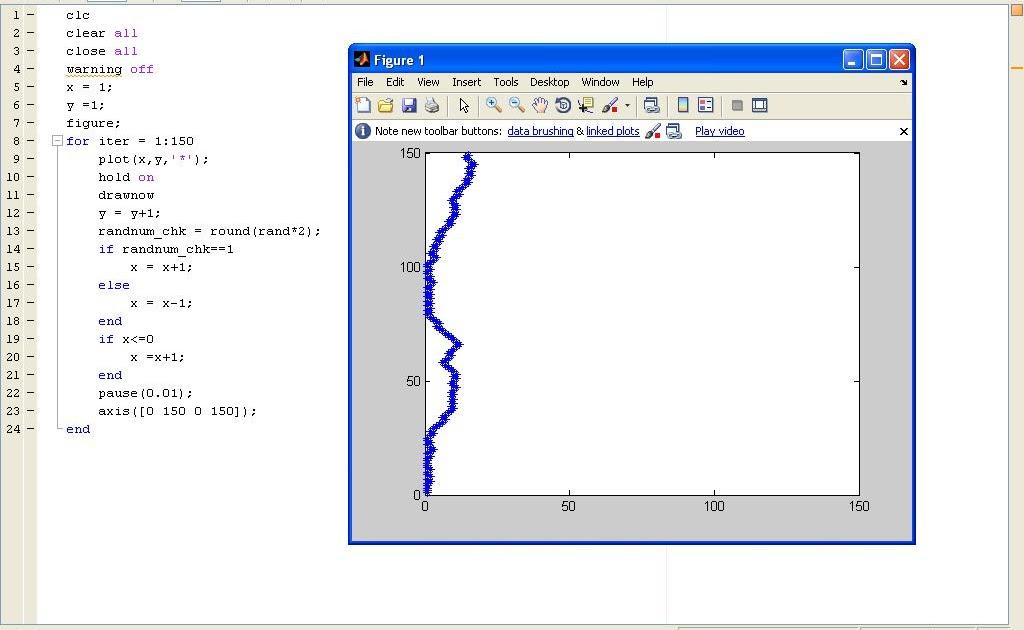 Programming Tips: Matlab Animation Plot   Matlab Moving Object Plots