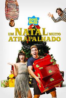 Luccas Neto em: Um Natal Muito Atrapalhado - HDRip Nacional