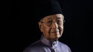 TEGAS! Mahathir Mohamad Larang Syiah Sebarkan Ajaran ke Muslim Malaysia