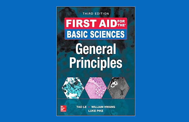Download First aid for the basic sciences general principles PDF for free