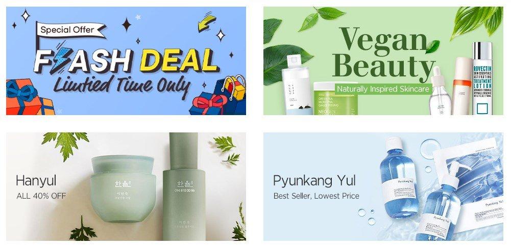 rekomendasi supplier skincare korea original