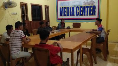 Komunitas Air Galon Siap Mendukung Dan Memenangkan Paslon Gubernur Dan Wakil Gubernur FU-SN