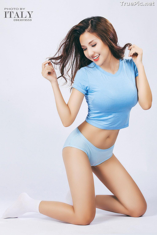 Image Vietnamese Model - Le Thanh Ngoc (Miu Miu) - Sexy DJ Girl - TruePic.net - Picture-8
