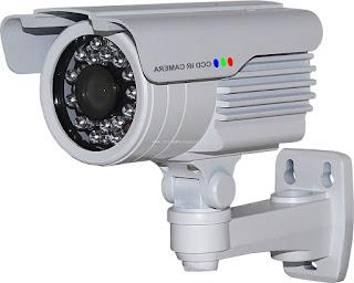 Daftar Harga CCTV Lengkap Terbaru November 2017