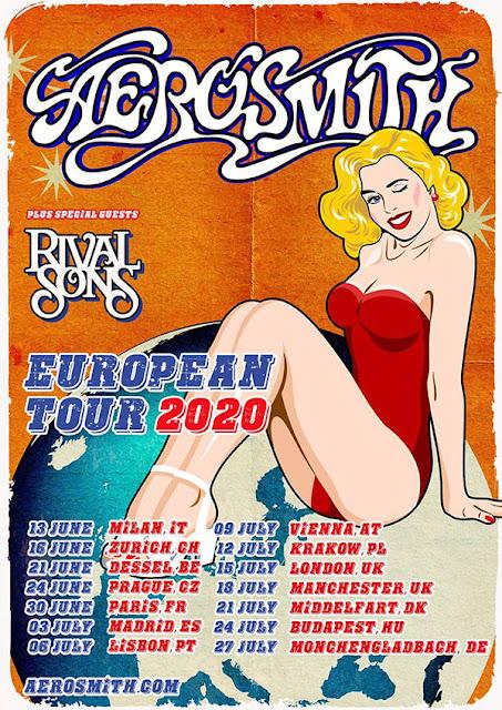 Agenda de giras, conciertos y festivales - Página 20 Rivalsonsaero