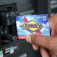 #NASCAR Race Mom's $25 Sunoco Gas Card Giveaway. #sweepstakes
