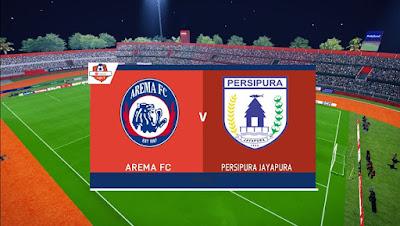 PES 2017 Shopee Liga 1 Indonesia 2019 by Arief Rahmansyah