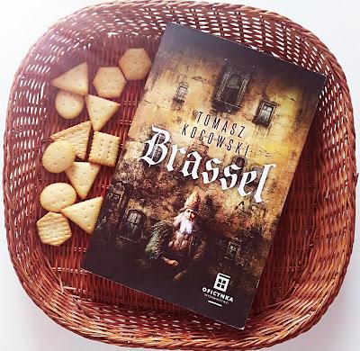 """""""Brassel"""" Tomasz Kocowski"""
