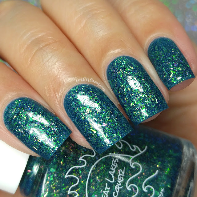 Great Lakes Lacquer - The Mighty Mac