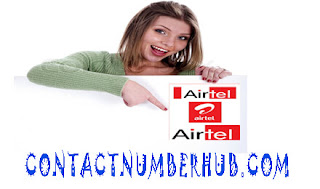Airtel Postpaid Customer Care images