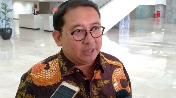 Bupati Boyolali Tak Mau Jawab Pertanyaan Karni Ilyas, Fadli Zon: Tidak Ada Bantahan Menghina Prabowo