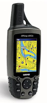 Как выбрать GPS-навигатор