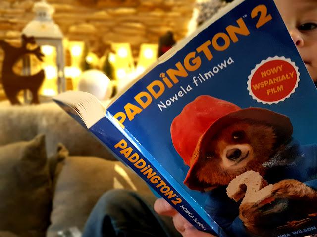 Paddington 2 - recenzja filmu i książeczek