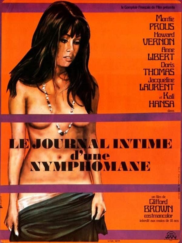 WATCH  Le journal intime d'une nymphomane-Sinner:The Secret Diary of a Nymphomaniac 1973 ONLINE Freezone-pelisonline