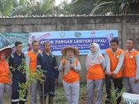 Drh. Sri Mukartini Canangkan OPAL di Lingkungan BBPMSOH