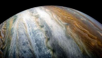 Ternyata, Jupiter Memiliki Bulan Terbanyak Hingga 79 Bulan