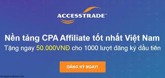 Accesstrade Việt Nam