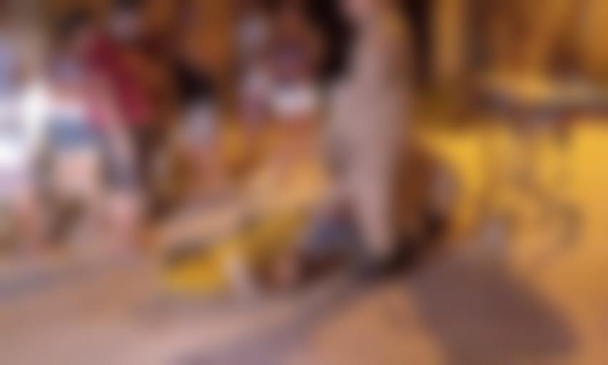 Homem escapa de tentativa de homicídio em bairro de Juazeiro (BA) - Portal Spy Notícias de Juazeiro e Petrolina