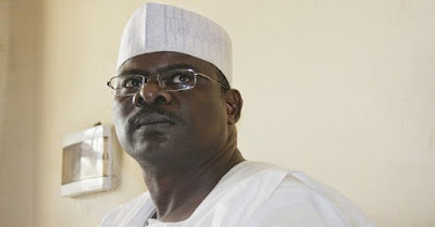 Over 30 APC Senators Show Support For Ndume