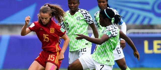 Mundial Sub-20 Feminino. Dias #7 e #8 - Teremos um novo campeão