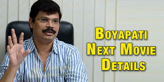 Boyapati Is Ready To Do Movies With Balayya, MaheshBabu, Chiranjeevi