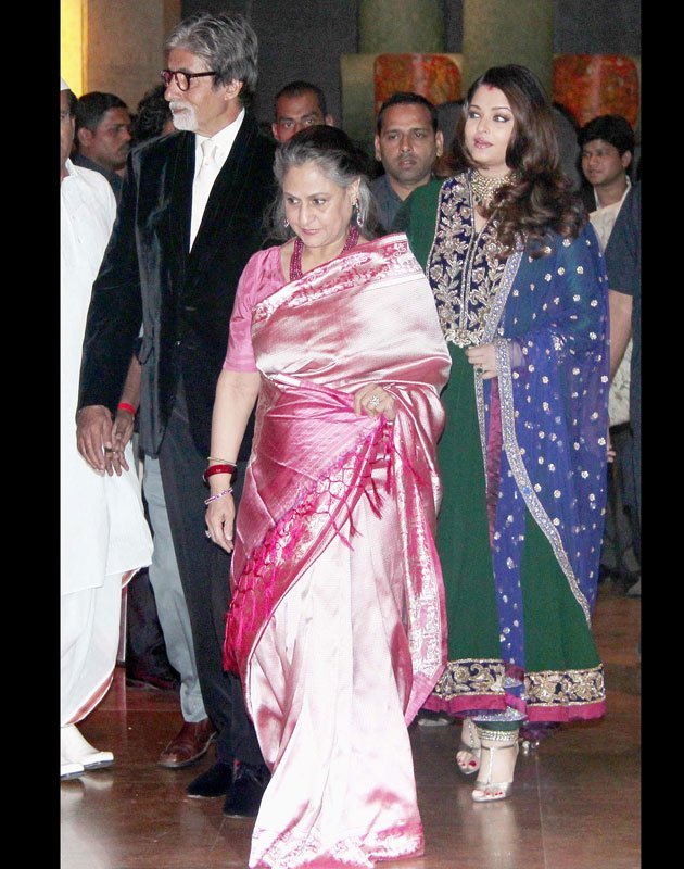 Bollywood-Check: Aishwarya rai after delivery pictures Feb ...  |Aishwarya After Baby Birth