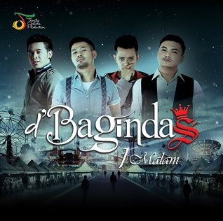 Download Koleksi Lagu D'Bagindas 1 Malam Mp3 Full Album Rar 2013