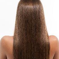 كيف تحصلين على تمليس طبيعي الشعر المهدئ