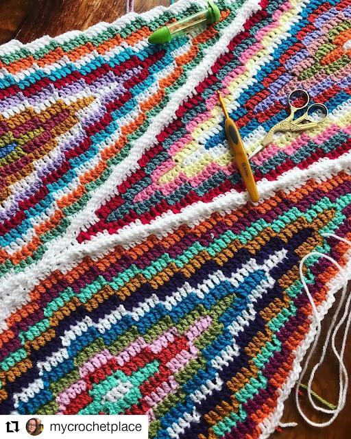 Modernos tapetes tejidos para dar color a tus espacios - Tutoriales Paso a Paso