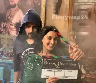 Bhool Bhulaiyaa 2 Full Movie Download Filmyzilla HDCamrip 700mb