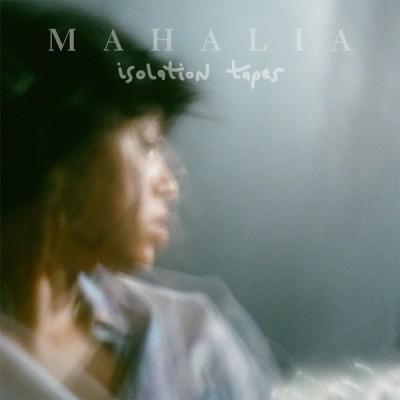 Mahalia - Isolation Tapes (2020) - Album Download, Itunes Cover, Official Cover, Album CD Cover Art, Tracklist, 320KBPS, Zip album