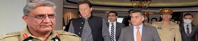 MUTINY IN PAK ARMY: Qamar Javed Bajwa's Assassination Plot Emerges In Pakistan Media
