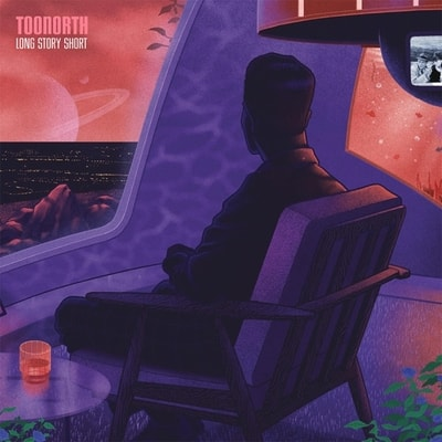 Toonorth - Long Story Short (2019) - Album Download, Itunes Cover, Official Cover, Album CD Cover Art, Tracklist, 320KBPS, Zip album
