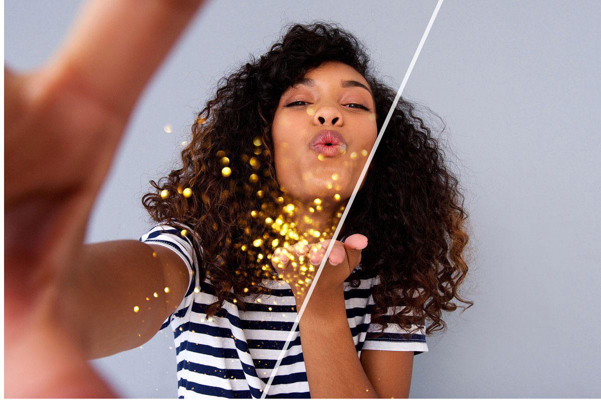 29 Blowing Glitter Photo Overlays 5224211..