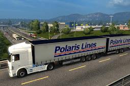 Euro Truck Simulator 2 V1.28.1.2 Full Version + All DLC